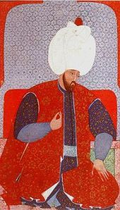 Suleiman the Magnificent