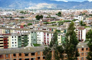 Panoramico Sogamoso Luis Photo courtesy of Enrique Alvarez Licence Art Libre