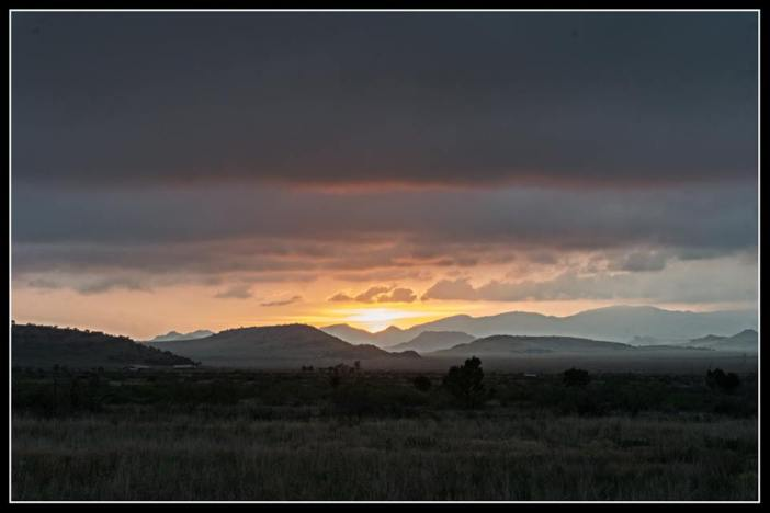 sunset, mano prieto photo: John M. Jennings, May 2015 http://www.johnmarkjennings.com