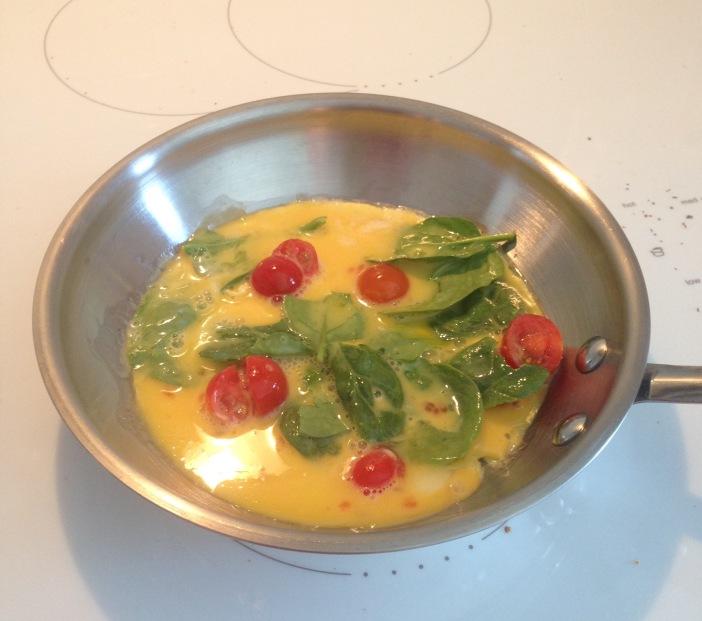 omelet 2