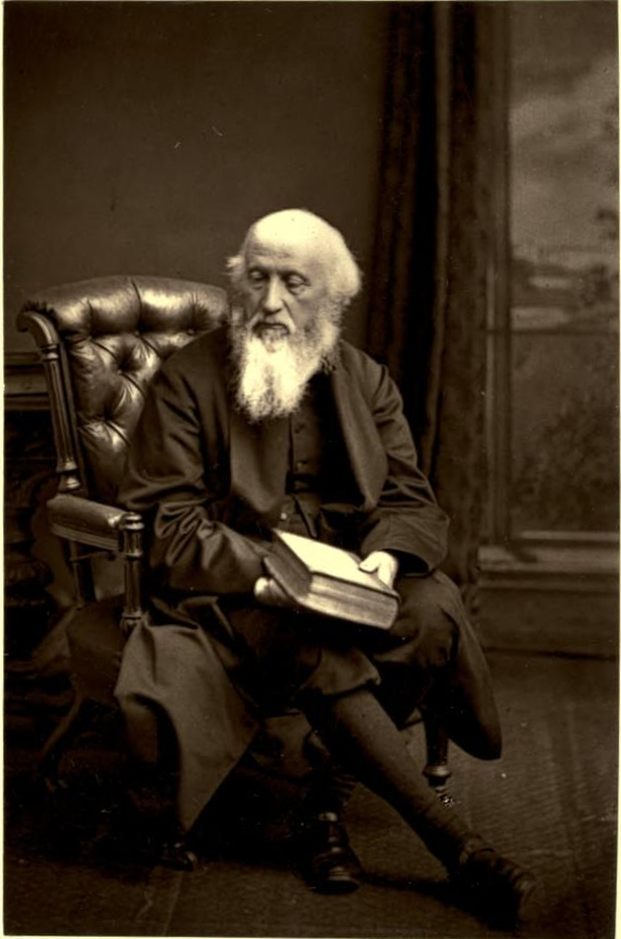 William Barnes, poet