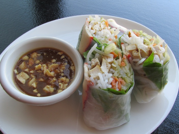 Coco's Spring Rolls photo from Flavors from Home