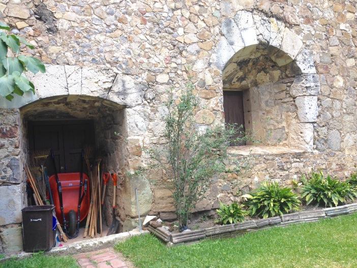 Ex-Convento Cuilapan de Guerrero Oaxaca